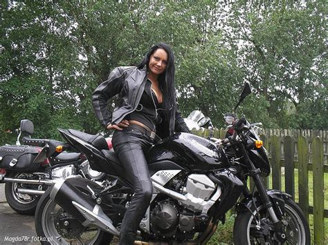 The sexy goddess ladies motorcycle leather vest extreme jpg 640x480