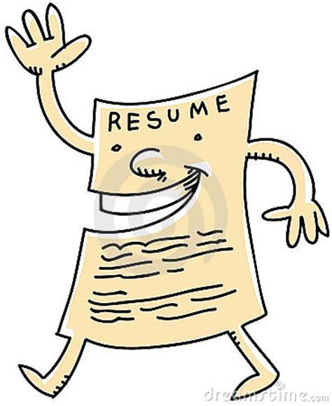 Resume cartoon free jpg 368x450