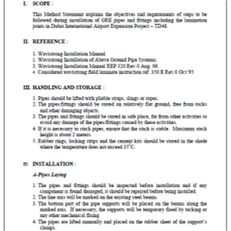 How to write a method statement 5 steps with pictures png 300x300